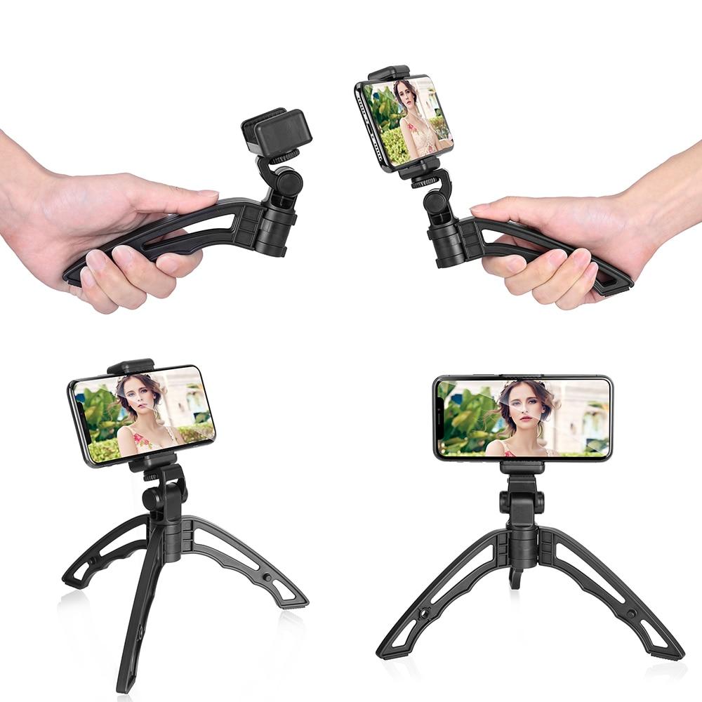 Opzionale HD 36X metallo telescopio teleobiettivo monoculare lente mobile + selfie treppiede per Samsung Huawei tutti Gli Smartphone Lente - 5