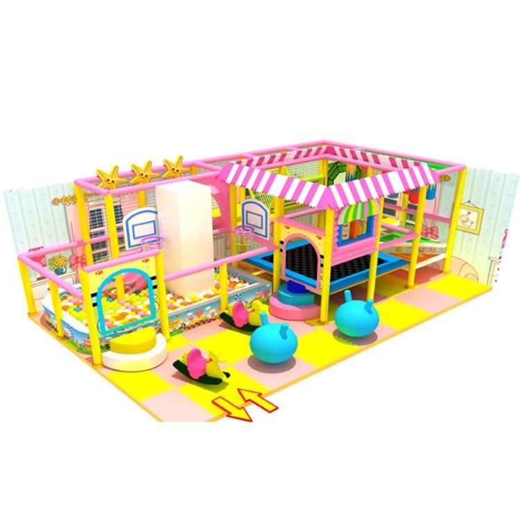 Funnest juegos cubierta áreas, parques infantiles de interior para ...