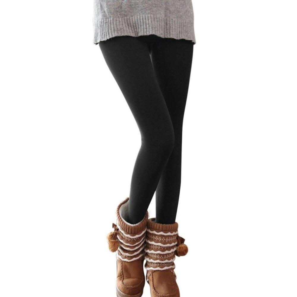 cc3255d43cf668 Detail Feedback Questions about Casual Warm Faux Velvet women leggings  Winter autumn ladies Seamlessly Integrated Leggins warm pants High  Elasticity Pants ...