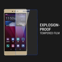 McCollum Tempered Glass For Huawei P8 GRA-L09 GRA-UL00 Screen Protector