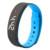 En Stock 2016 de la Banda 2 Pulsera Inteligente A7 Deporte podómetro sleep monitor de smart watch pulsera apoyo smartphone pc ffor Xiaom