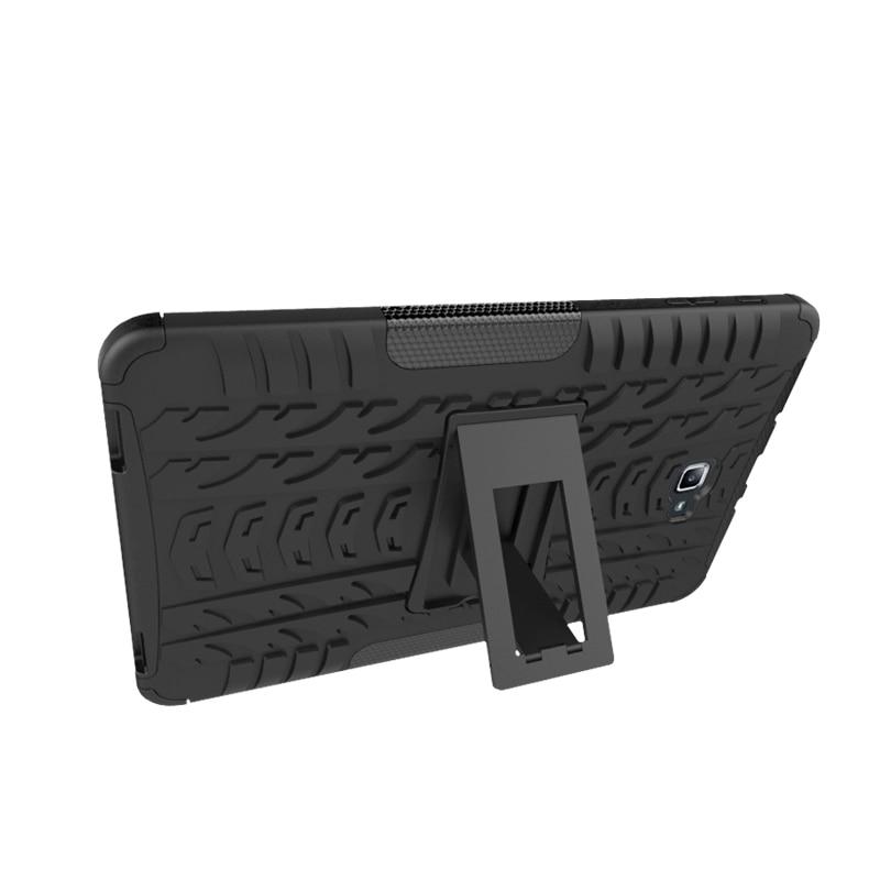 Heavy Duty Armadura robusta Dazzle a prueba de golpes Fundas Funda - Accesorios para tablets - foto 4