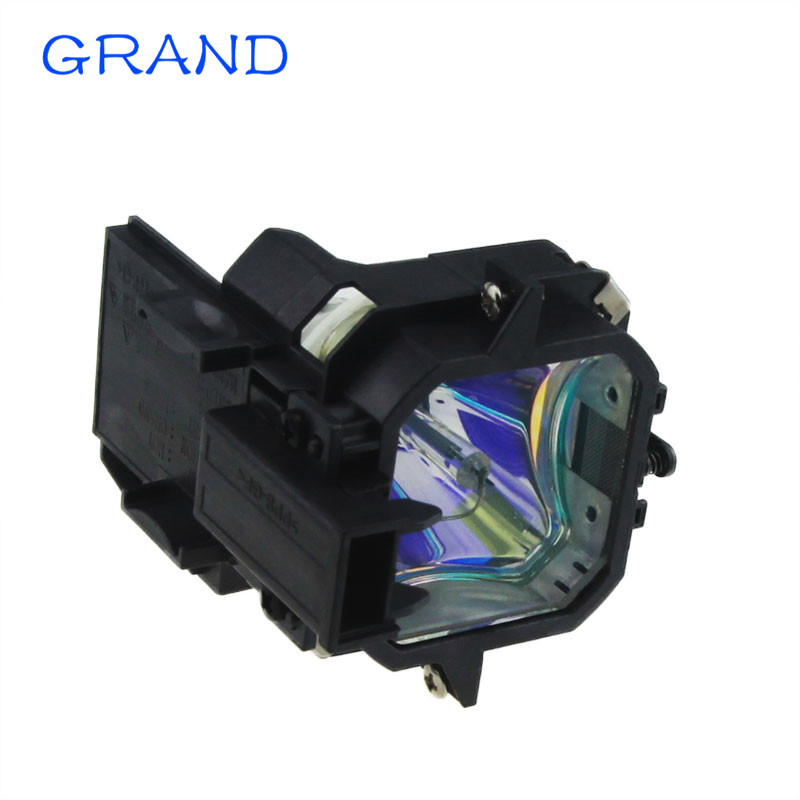 Replacement Projector Lamp With Housing ELPLP21 / V13H010L21 For EPSON EMP-53 / EMP-73 / PowerLite 53c /PowerLite 73c HAPPY BATE