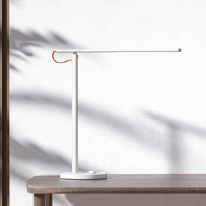 Image 2 - Newest Xiaomi Mijia Smart Remote control Table Desk Lamp 1S 4 Lighting Modes Dimming Reading Light Lamp With Mijia HomeKit APP