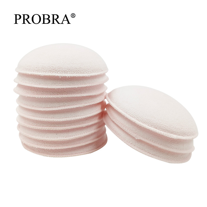Nursing Breast Pads Anti-overflow - Washable Breathable Maternity Breastfeeding Feeding Bra Accessories Pregnancy Mom Necessary