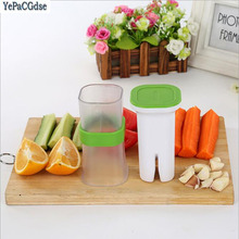 Plastic Vegetable Fruit Slicer Carrot Cucumber Grater Manually Cutter Kitchen Tools