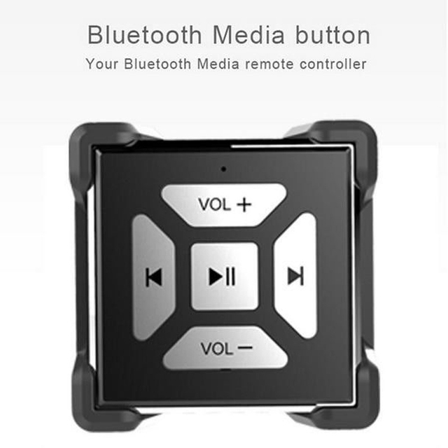 bluetooth remote control android