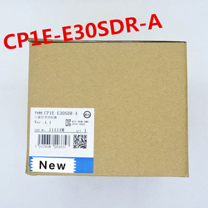 Image 3 - 1 yıl garanti yeni orijinal kutusu CP1E E20SDR A CP1E E30SDR A CP1E E40SDR A CP1E E60SDR A CP1E N20DR A CP1E N30SDR A