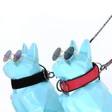 Бренд Tide ошейник для собак поводок с буквенным принтом ошейник на открытом воздухе животное кошка ходьба поводок для маленьких средних больших собак дропшиппинг