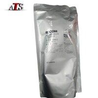 Original 1KG Black toner powder For Ricoh CP6210D MP 7001 8001 1350 6502 907 Copier spare parts MP7001 MP8001 MP1350 MP6502