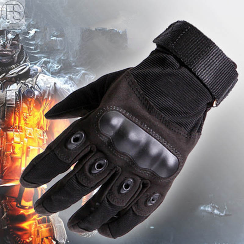 Exercise Gloves Types: Military Tactical Gloves Army Combat Fitness Gloves Full