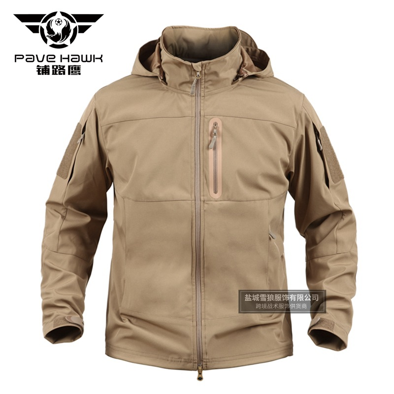 Brand hiking jacket men Plus Size Soft shell Fleece Outdoor sport fishing trekking waterproof tactical military women coat outdoor hiking soft shell jacket male hiking suits soft shell fleece pant sport waterproof breathable warm fleece rain jacket
