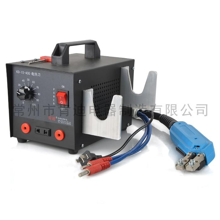 220V High power Electric font b Knife b font Foam Cutter Hot wire foam cutter Foam