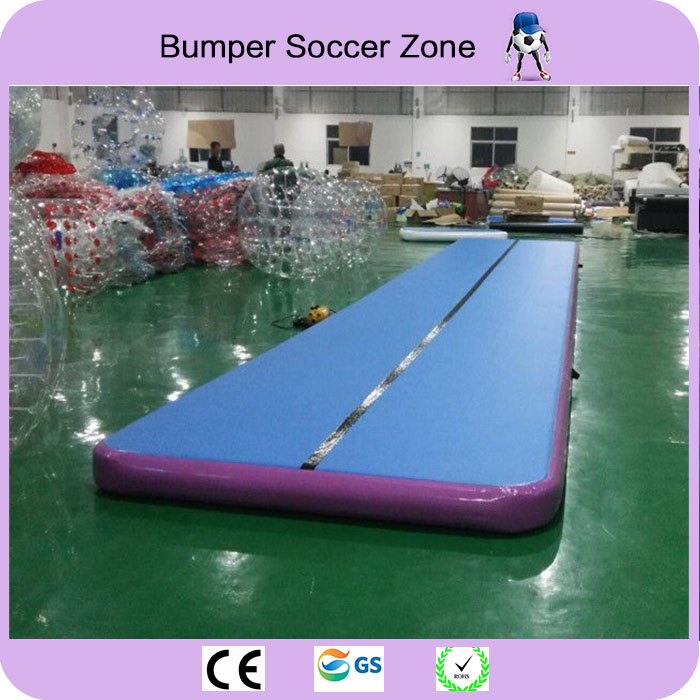 Free Shipping 10*2m Inflatable Air Track Inflatable Air Track Inflatable Gym Mat Trampoline Inflatable Gym Mat free shipping 6 2 inflatable air mat for gym inflatable air track tumbing for sale free a pump