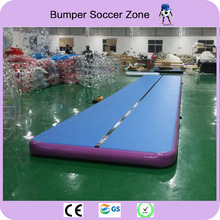Free Shipping 10*2m Inflatable Air Track Inflatable Air Track Inflatable Gym Mat Trampoline Inflatable Gym Mat