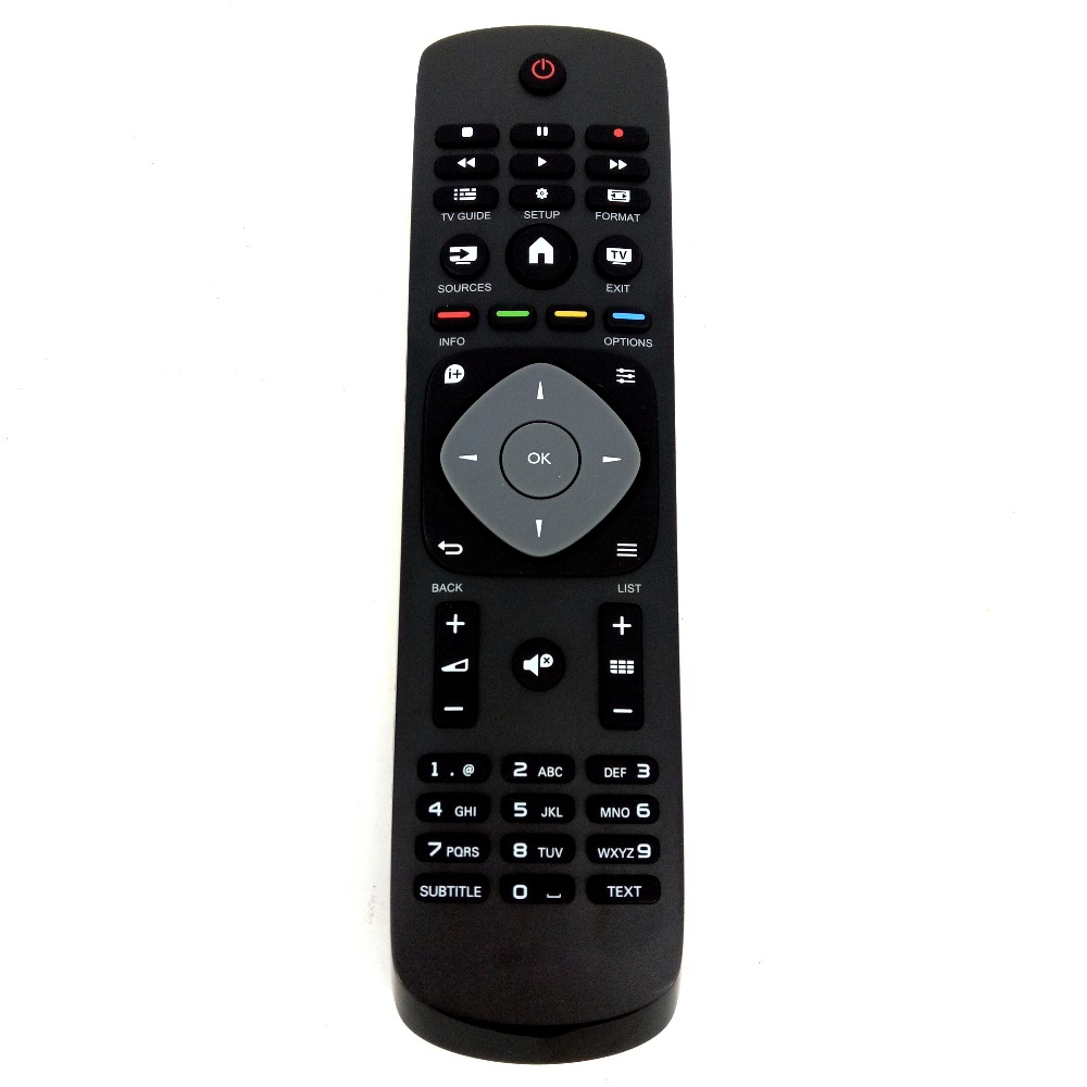 Remote Control FOR PHILIPS 398GR8BD1NEPHH fit for 47PFH4109/88 32PHH4009 40PFH4009 50PFH4009 Original TV Fernbedienung brend new genuine original remote control for philips ht090316 13 05 31 tv television fernbedineung