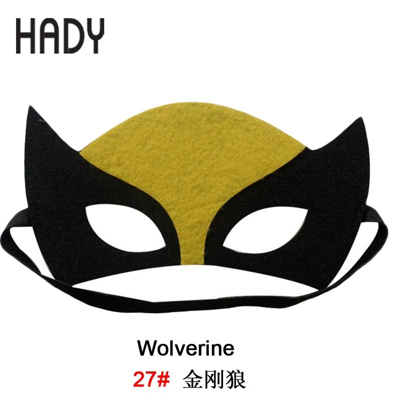 Barnas nye maske Halloween - Kostymer - Bilde 5