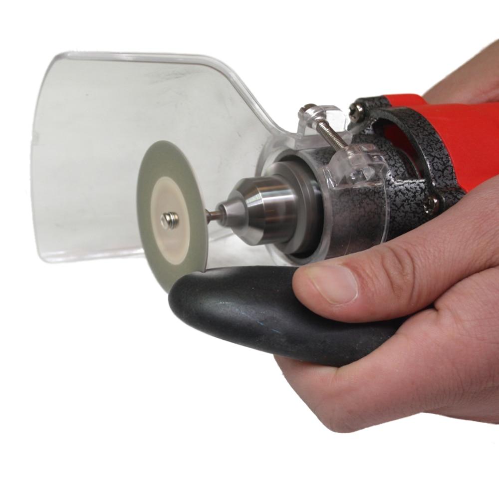 Diamond Saw Blade Shank 3mm 10pcs 20/25/30/35/40/50mm  Saw Bit  Cutting Blades For Rotary Tools