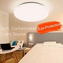 Dimmbare Led-deckenleuchten 26 Watt Moderne eye-schutz Unterputz Deckenleuchte 10-Level Brigtness Esszimmer Schlafzimmer Beleuchtung
