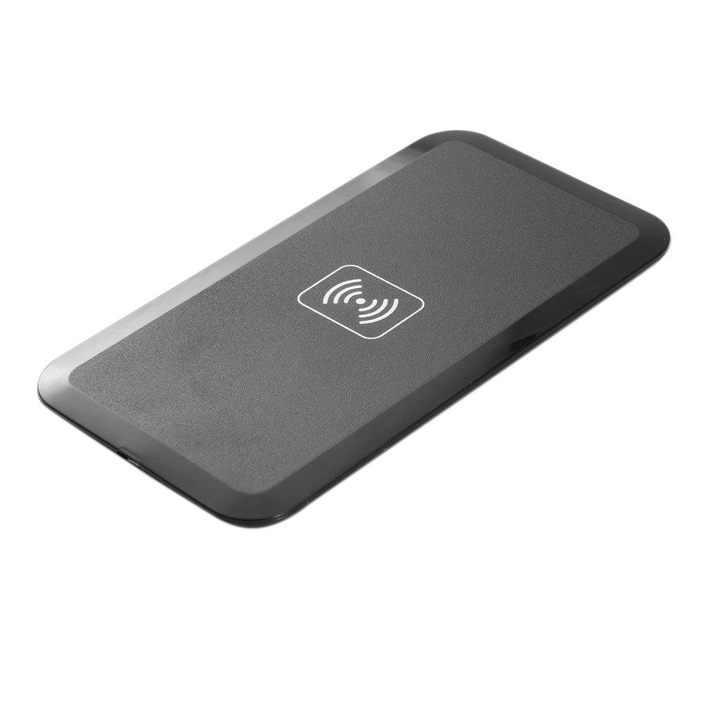 Wireless Charge QI Standard r Pad For Samsung Galaxy S3/S4/S5 Note2 for LG for Nokia Mobile Phone Wireless Charging for Iphone