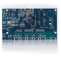 PCB Board Manufactur FR4 PCB Prototype Protoboard Manufacture PCB Fabrication 2 Layers Double-Sided Stencil Not REAL price