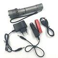 2622B LED Фонарик 18650 увеличить фонарик водонепроницаемый фонарик XM-L T6 3800LM 5 режим led Масштабируемые свет Для 3x AAA или 3.7 В Батареи
