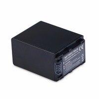 MELASTA 3300mAh Rechargeable Battery For Sony NP FV30 NP FV50 NP FV70 NP FV100 NP FH50