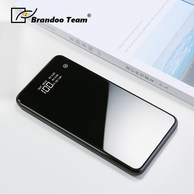 Portable Power Bank 8000mAh Fast Charing for mobile phone