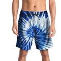 Men Clothes 2018 <font><b>Short</b></font> Pants Homme 3D Printed Casual <font><b>Shorts</b></font> Men Summer Loose Drawstring <font><b>Shorts</b></font> Quick-drying Beach <font><b>Board</b></font> <font><b>Shorts</b></font>