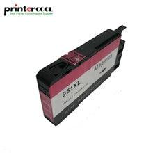 einkshop 951 XL CompatibleInk Cartridge for HP 951xl Officejet Pro 8600 8610 8615 276dw printer