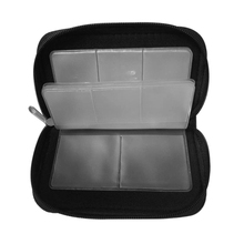 Memory Card Storage Bag 22 Slots Carrying Case Holder Wallet For CF/SD/Micro SD/SDHC/MS/DS Game