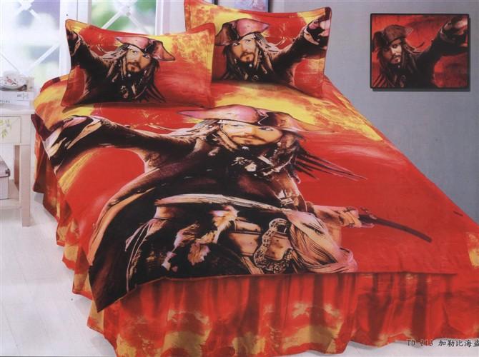 Online Get Cheap Pirate Bedding Aliexpress Com Alibaba