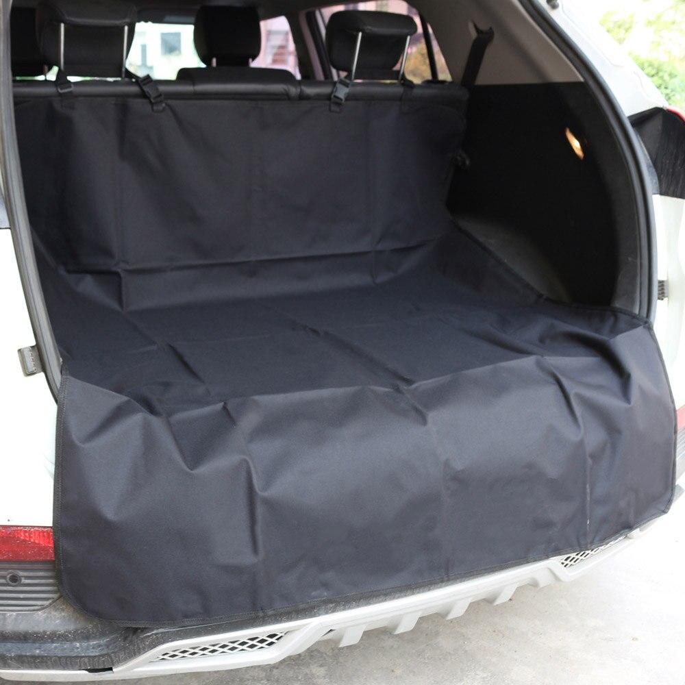GLCC Car Mat Oxford Waterproof font b Pet b font Back Seat Cover Protector Anti dirty