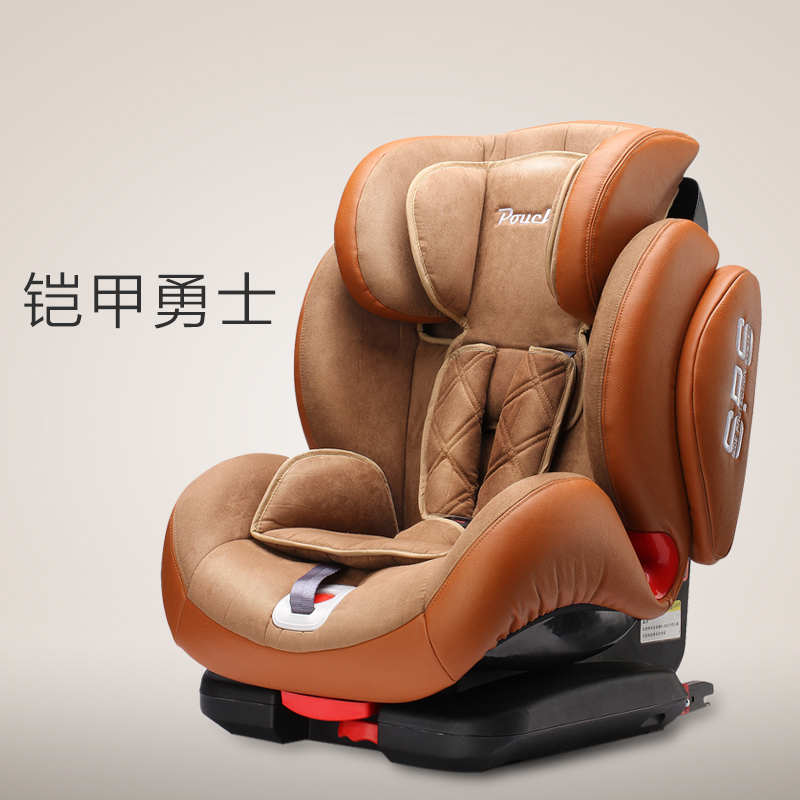 9 months-12 years old child safety seat isofix safety system car seat EU authoritative certification breathable wear 3 color baby kid car seat child safety car seat children safety car seat for 9 months 12 year old 3c certification