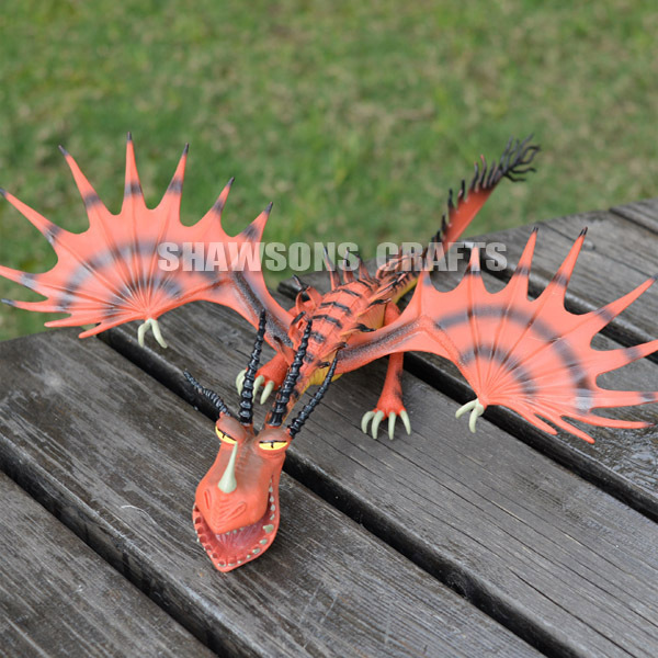 How to train your dragon 2 toys 15 hookfang monstrous nightmare how to train your dragon 2 toys 15 hookfang monstrous nightmare action figure in action toy figures from toys hobbies on aliexpress alibaba group ccuart Images