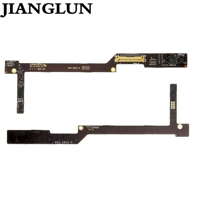 JIANGLUN LCD Power Switch Board Connection Flex Cable Replace for ...