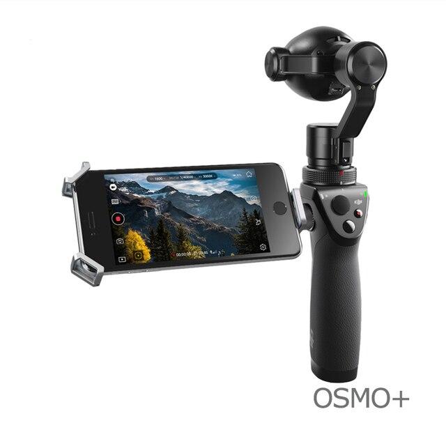 dji osmo handheld gombal 4k hand camera gimbal 3axis photography
