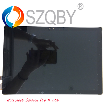 Original Pro 4 1724 LCD Complete For Microsoft Surface Pro 4 (1724) LCD Display touch screen digitizer Assembly