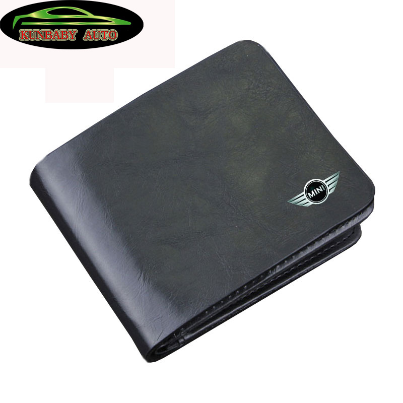 1 Pcs Top Quality Genuine Leather Black Document Bag Wallet Card Package Coin Holder Case For Mini Cooper Free Shipping1 Pcs Top Quality Genuine Leather Black Document Bag Wallet Card Package Coin Holder Case For Mini Cooper Free Shipping