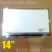 Laptop Lcd Led-Screen Y410P Lenovo Thinkpad T430 T420S LP140WD2-TLD2 N140FGE for Ibm/Y460a/Y410p/..