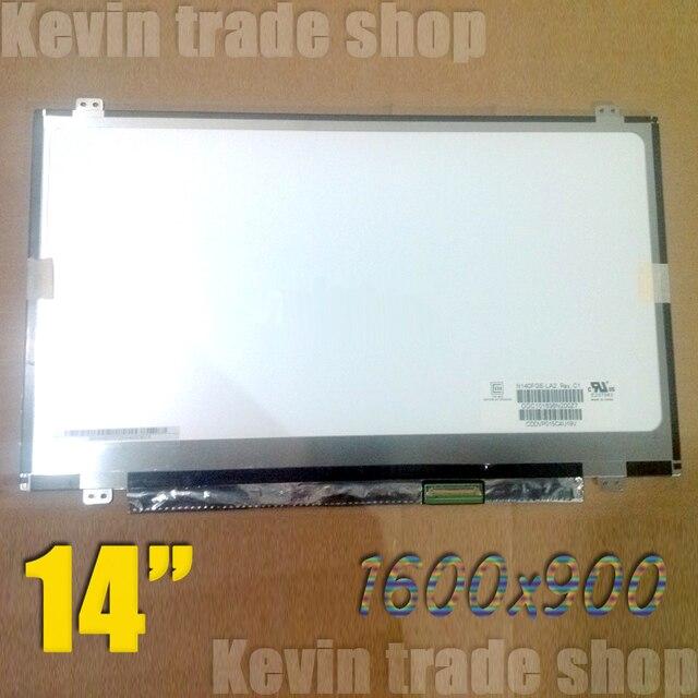 N140FGE LP140WD2-TLD2 TLD3 For Lenovo ThinkPad IBM Y460A Y410P T420 T430  T430U T420S T420si S430 T430S Laptop LCD LED screen