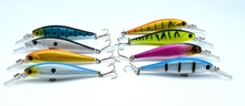 Fishing Minnow Lure
