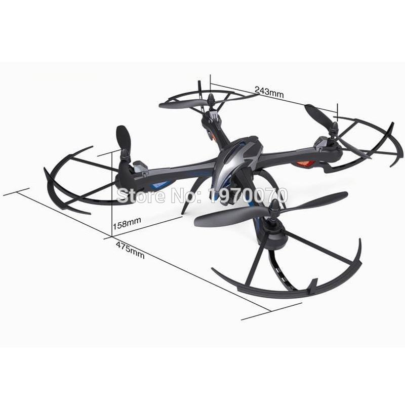 Orignal Yizhan I8h Rc Quadcopter Drone Wifi Fpv Transmission Camera