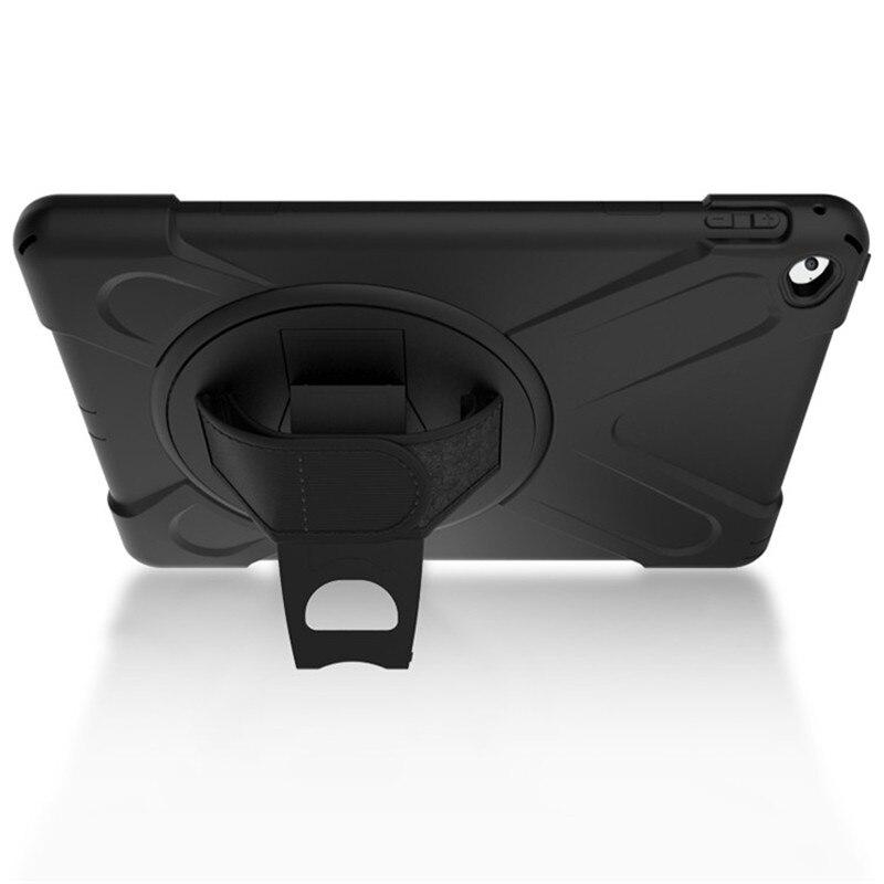 Hmsunrise Estuche para Apple ipad air 2 Niños Caja fuerte de - Accesorios para tablets - foto 3