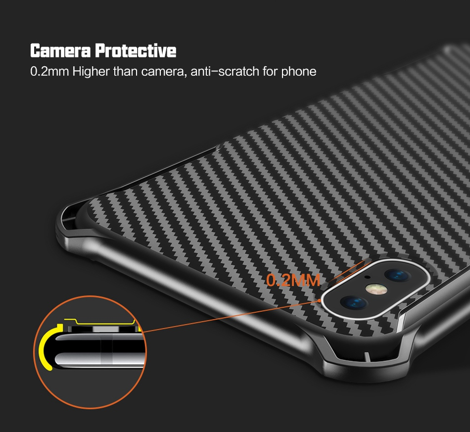 for iPhone X 7 6 6S Plus case  (5)