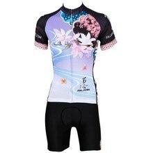 20156new design top quality women bike cycling jersey mountain bike short sleeve clothing
