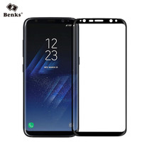 Benks For Samsung Galaxy S7 Edge Screen Protector CR PRO 3D Protective Film For Samsung Galaxy