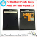 For BlackBerry Porsche Design P'9983 P9983 9983 New Original LCD Display + Touchscreen Digitizer +Tools Free Shipping