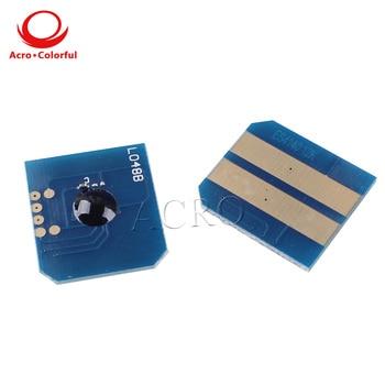 3.5K 43979101 43979102 Compatible chip for OKI B410 B420 B430 B440 MB460 MB470 MB480 laser printer reset toner cartridge au tk164 manufacturer toner cartridge reset chip for kyocera fs 1120 fs1120 laser printer