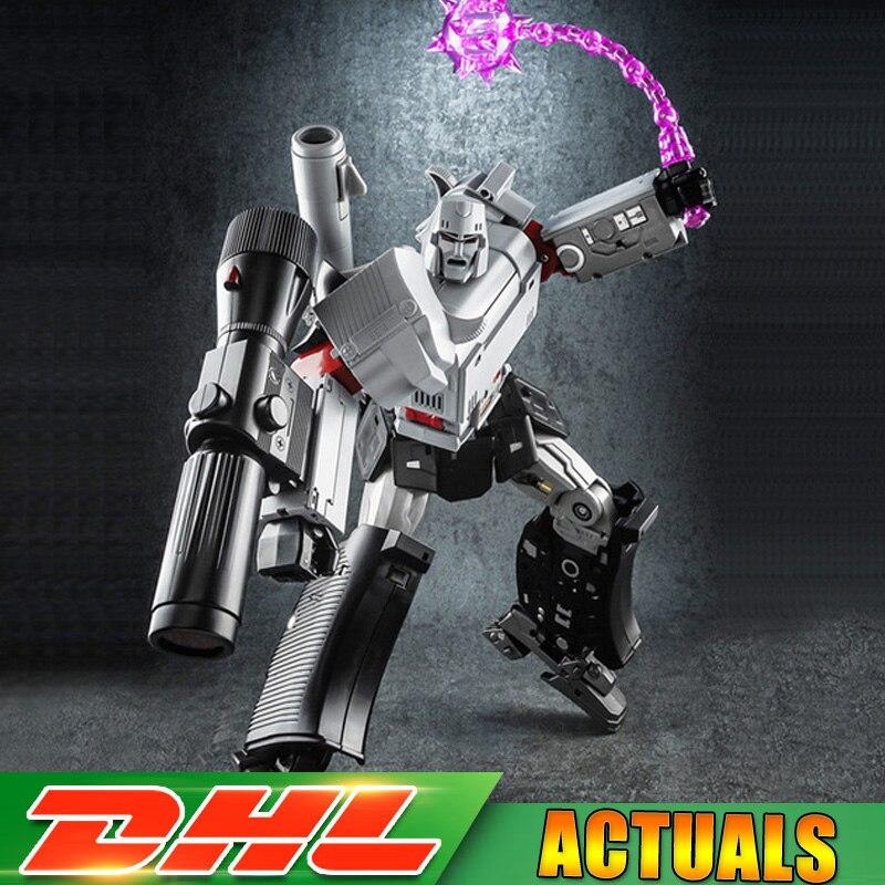 все цены на Weijiang MPP36 MP36 NE-01 Oversized Not Masterpiece MP36 Transformation 32cm Action Figure MP-36 Toys онлайн